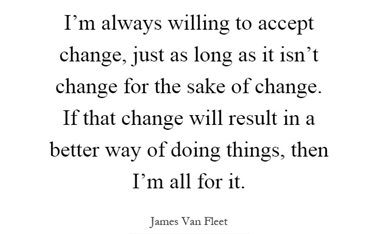 Accepting Change Quotes & Sayings | Accepting Change Picture Quotes